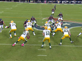 Video - 'Playbook': Jacksonville Jaguars vs. Green Bay Packers