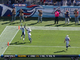 Watch: Wright 23-yard TD catch