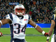 New England Patriots running back Shane Vereen TD run