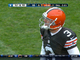Watch: Week 8: Brandon Weeden highlights