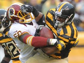 Video - Washington Redskins vs. Pittsburgh Steelers highlights