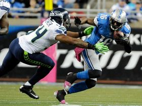 Video - Seattle Seahawks vs. Detroit Lions highlights