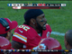 Watch: Bowe 46-yard catch-and-run
