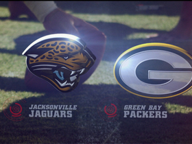 Video - Jacksonville Jaguars vs. Green Bay Packers highlights