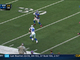 Watch: Romo to Bryant 55-yard connection