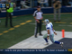 Watch: Romo fourth down touchdown run