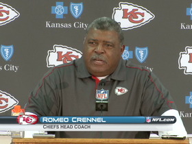 Video - Kansas City Chiefs postgame press conference
