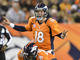 Watch: Week 8: Peyton Manning highlights