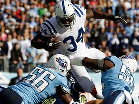 Video - GameDay: Indianapolis Colts vs. Tennessee Titans highlights