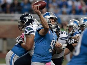 Video - GameDay: Seattle Seahawks vs. Detroit Lions highlights