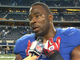 Watch: Justin Tuck postgame interview