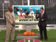 Watch: Quarterback word association with Donovan McNabb