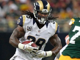 Video - Would Steven Jackson make Green Bay Packers NFC favorites?