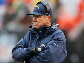 Video - San Diego Chargers head coach Norv Turner's future with the Chargers