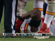 Watch: Jamaal Charles injury
