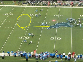 Video - 'Playbook': Lions vs. Jaguars