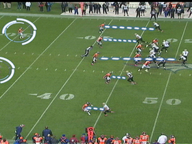 Video - 'Playbook': Broncos vs. Bengals