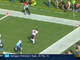 Watch: Marshall 13-yard TD