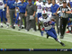 Watch: Spiller gains 28 yards on screen pass