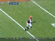 Watch: Brandon Weeden 26-yard completion