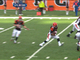 Watch: Green-Ellis 2-yard touchdown run