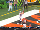 Watch: Dreessen 1-yard touchdown catch