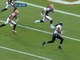 Watch: Torrey Smith 19-yard TD
