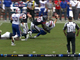 Watch: Mercilus forces Fitzpatrick fumble