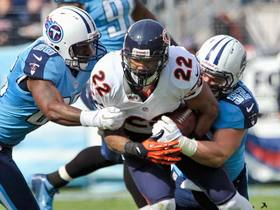 Video - Bears vs. Titans highlights