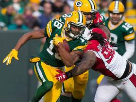 Video - Arizona Cardinals vs. Green Bay Packers highlights