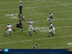 Watch: Rice 25-yard pass