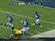 Watch: Boley TD recovery off Roethlisberger fumble
