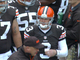 Watch: Week 9: Brandon Weeden highlights