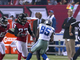 Watch: Ogletree 65-yard catch