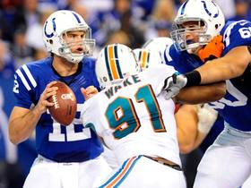 Video - GameDay: Miami Dolphins vs. Indianapolis Colts highlights