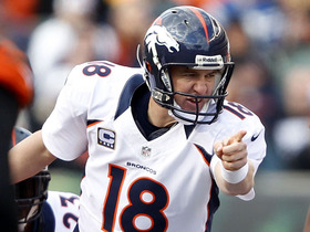 Video - Are the Denver Broncos better than the Houston Texans?
