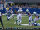 Watch: Luck and Wayne connect on key third down