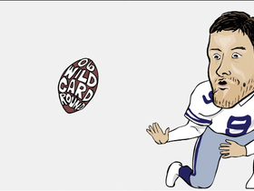 Watch: What if Romo hadn't fumbled in the 2006 playoffs?