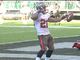 Watch: Doug Martin: 'I just wanted to put on a show'