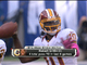 Watch: &#039;NFL Fantasy Live&#039;: Bye Week Stock Watch