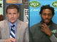 Watch: Cromartie: 'We're definitely gonna make the playoffs'