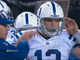 Watch: Luck tackles Landry after interception