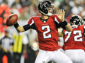 Video - 'Playbook': Atlanta Falcons vs. New Orleans Saints