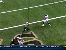 Video - Atlanta Falcons QB Matt Ryan 1-yard TD pass