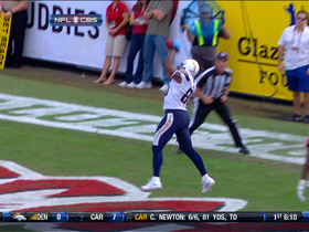 Video - Chargers QB Philip Rivers finds Antonio Gates for a 13-yd TD