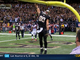 Watch: Jimmy Graham 29-yard TD