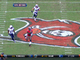 Watch: Williams 54-yard gain