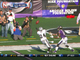 Watch: Huff intercepts Flacco
