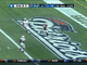 Watch: Woodhead 15-yard touchdown