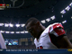 Watch: Julio Jones injury
